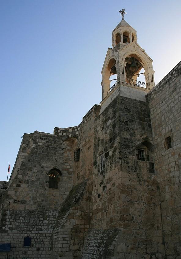 A Születés Temploma Betlehemben