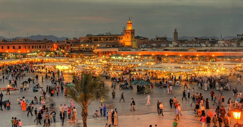 marokko-gazdagon-korutazas-marrakesh