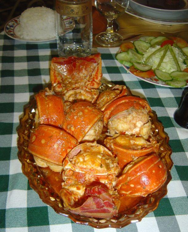 homar_vacsora