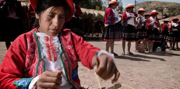 Az Amazonastól az Andokig