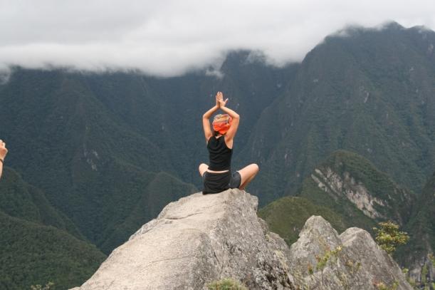 A teljesség élménye Machu Picchun megélve