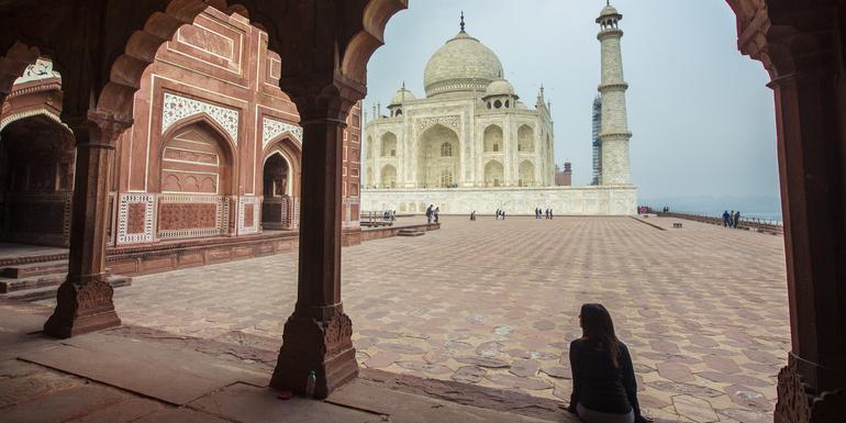 India legjava 15 napos túra