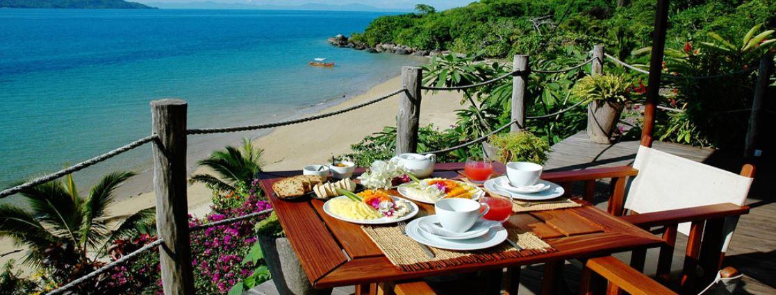 madagascar breakfast